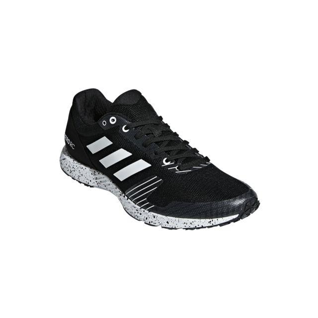 promo code a2621 d2296 Adidas - Chaussures Adizero Rc - pas cher Achat   Vente Chaussures running  - RueDuCommerce