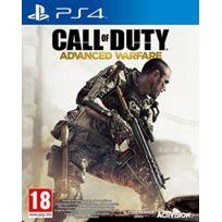 Playstation 4 - Call Of Duty Advanced Warfare Ps4