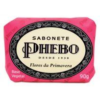 Phebo - Savon en Pain Flores da Primavera Tradicional
