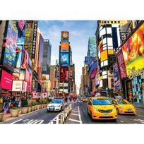 Master Pieces - Puzzle 1000 pièces : Times Square