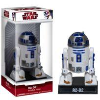 FunKo - Star Wars - Figurine Bobblehead de R2D2