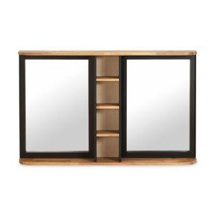 alin a pitaya miroir rectangulaire de salle de bains en. Black Bedroom Furniture Sets. Home Design Ideas