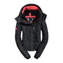 nouveaux styles f48e7 926e9 Veste De Ski Arctic Hood Popzip Windcheater