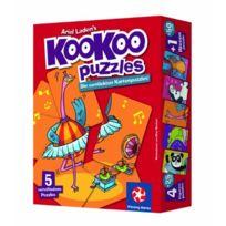Winning Moves - 30447 - Kookoo Puzzle: Tanzspaß