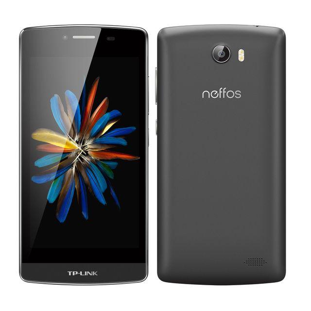NEFFOS C5 - Gris