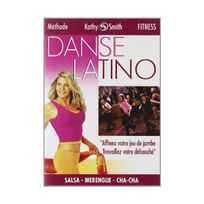Square - Kathy Smith - Danse Latino