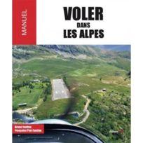Jpo - Voler dans les Alpes