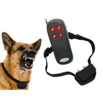 Bcelec - Collier de dressage pour chien avec fonction
