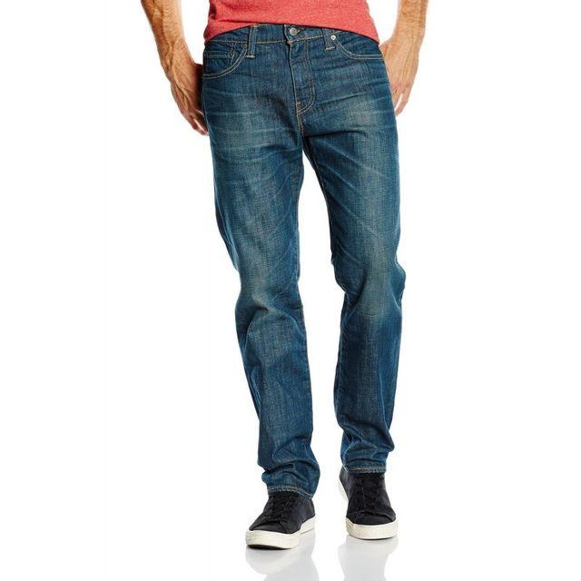 Pas W30 Achat Jeans L32 Fit Levi's Explorer Cher Bleu 511 Slim pBY8Hq
