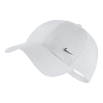 get new great deals in stock Casquette Sportswear Heritage 86 blanc