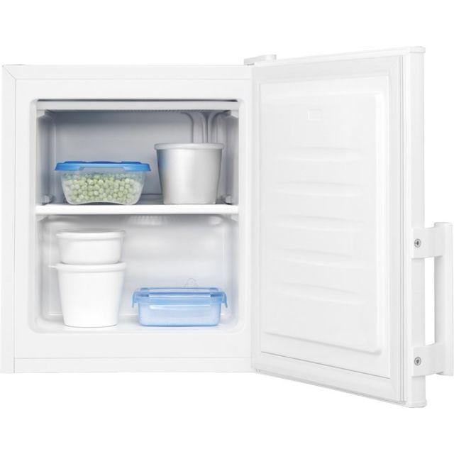 Electrolux cong lateur armoire eub3002aow achat cong lateur - Congelateur armoire carrefour ...