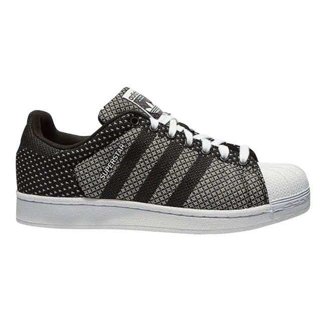 best website 0d694 c0ac9 Adidas originals - Superstar Weave - pas cher Achat  Vente Baskets homme -  RueDuCommerce