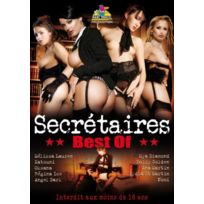 Marc Dorcel - Best Of Secretaire