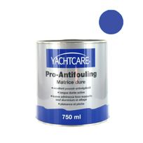 Yachtcare - Peinture pro-antifouling bleu foncé 750ml