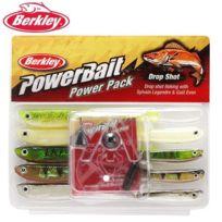 Berkley - Kit Leurre Powerbait Drop Shot Fishing