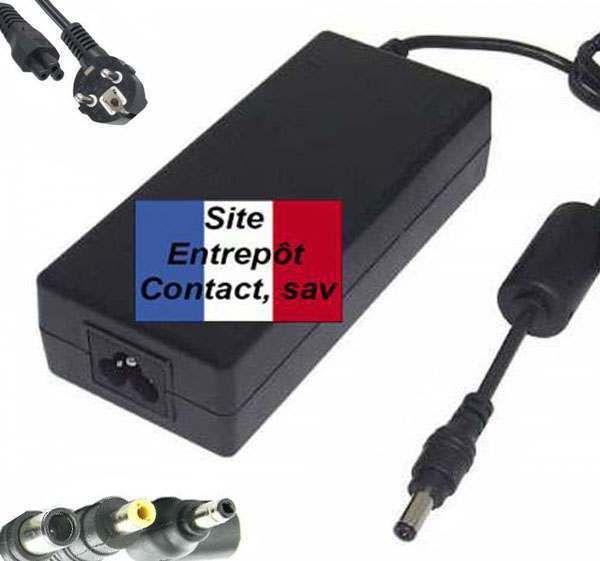 chargeur de pc hp portable pavilin dv7