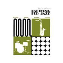 Alfred Pakketbrievenbussen - Patterns for Jazz - Treble Cleff