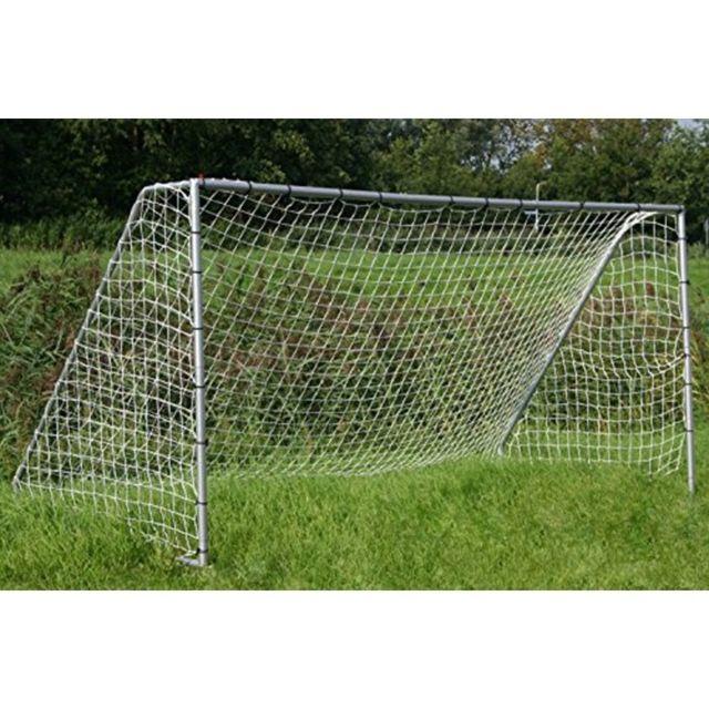 257c557de97c0 Engelhart - Cage de football 400X200X180cm - pas cher Achat   Vente ...