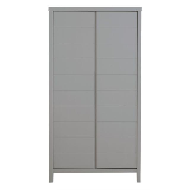 Quax Armoire Stripes 2 portes