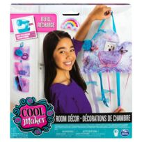 Spin Master - Recharge Sew Cool : Décorations de Chambre