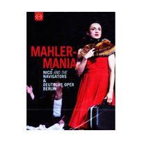Euroarts - Mahlermania