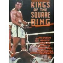 Quantum Leap - Kings Of The Square Ring IMPORT Anglais, IMPORT Dvd - Edition simple