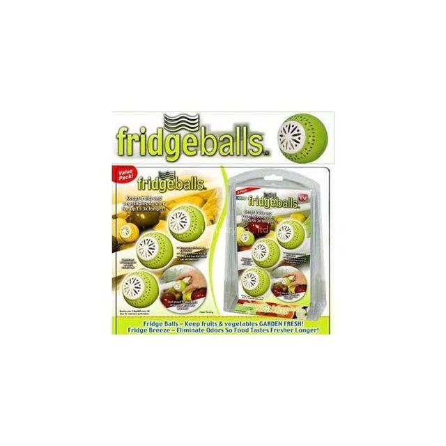 Générique Boules de conservation - Fridge balls