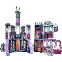 Mattel - Monster High - Cjf48 - PoupÉE Mannequin - Le Grand Pensionnat Monster High