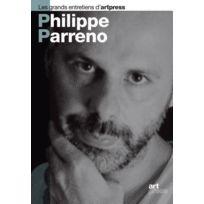 Art Press - Philippe Parreno
