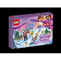 Lego - Le calendrier de l'Avent ® Friends - 41326
