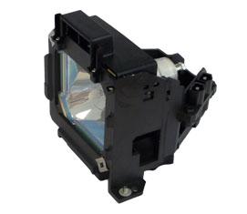 Lampe compatible Elplp15 pour vidéoprojecteur Epson Emp-600