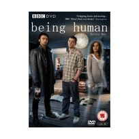 2 Entertain - Being Human - Series 1 Import anglais