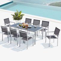 Salon jardin aluminium textilene - catalogue 2019 - [RueDuCommerce ...