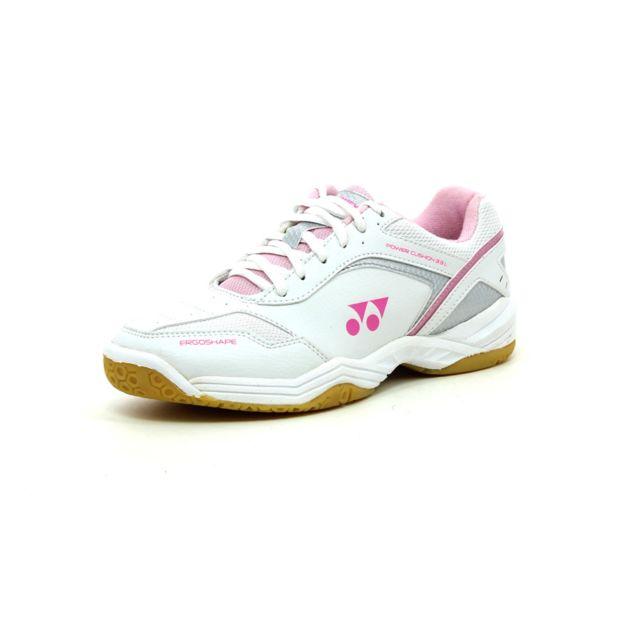 check out 67a4e a79e4 Yonex - Chaussures de Badminton Shb 33LX - pas cher Achat   Vente  Chaussures squash - RueDuCommerce