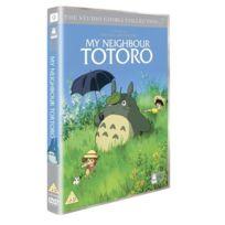 Optimum Home Entertainment - My Neighbour Totoro IMPORT Dvd - Edition simple