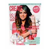 Ak Sport - 0643138 - CrÉATION De Bracelets - Create It