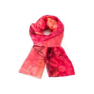 desigual foulard rectangle helena nc pas cher achat vente echarpes foulards rueducommerce. Black Bedroom Furniture Sets. Home Design Ideas