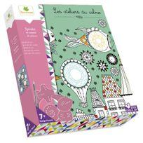 Au Sycomore - Lovely Box Spirales et Rosaces