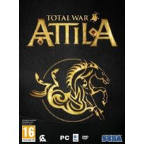 Sega - Total War Attila Edition Speciale