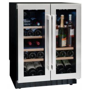 avintage cave vin encastrable sous plan 42. Black Bedroom Furniture Sets. Home Design Ideas