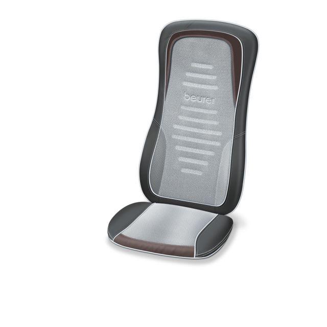 beurer housse de si ge de massage shiatsu mg300 pas cher achat vente dossier massant. Black Bedroom Furniture Sets. Home Design Ideas