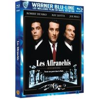 Warner Home Video - Blu-Ray Les affranchis