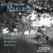Bridge - Duos From Marlboro