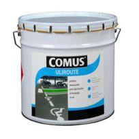 Comus - Peinture signalisation et marquage routier Uliroute 3L Mat satiné Blanc - 12668