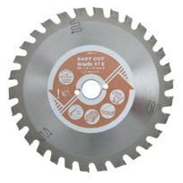 Kwb - Lame pour scie circulaire 180 x 20 mm