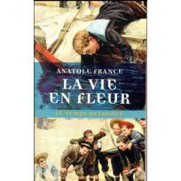 Mercure De France - La vie en fleur