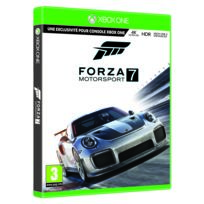 JUST FOR GAMES - Forza Motosport 7 - Xbox One