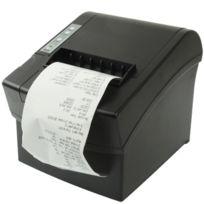 Wewoo - Etiqueteuse Port Parallèle / Série 80mm + Imprimante de reçus thermique Usb ou Ethernet Xpc2008