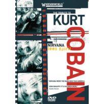Socadisc - Nirvana Teen Spirit - Dvd - Edition simple