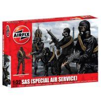 Airfix - Figurines 2ème Guerre Mondiale : Sas Special Air Service